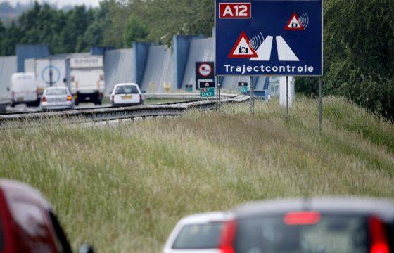 Verbreding A12 Arnhem eerder klaar