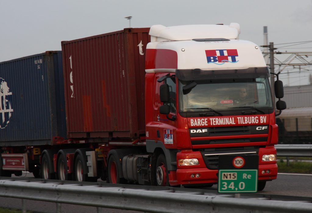 Brabantse vervoerders oneens met TLN