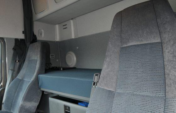 Volvo FM410 2