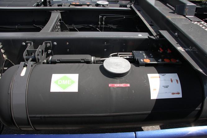 Volvo FH DME tank