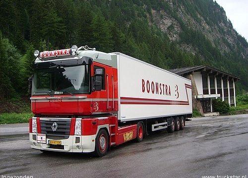 Been Int. Transport