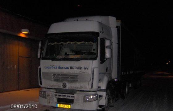 Logistiek Bureau Ruinen (LBR)