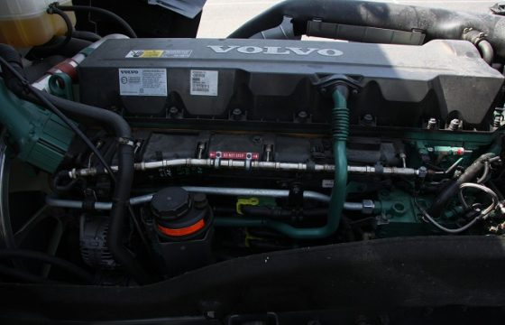 Volvo FH 440 DME engine