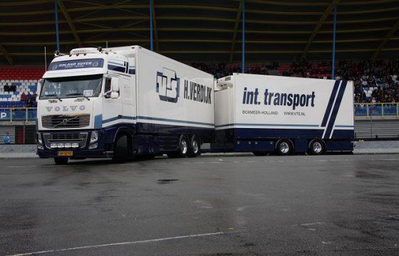 Mooiste Truckverkiezing
