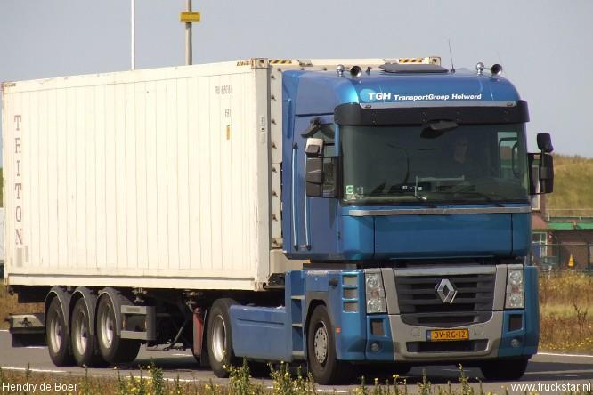 TGH TransportGroep Holwerd