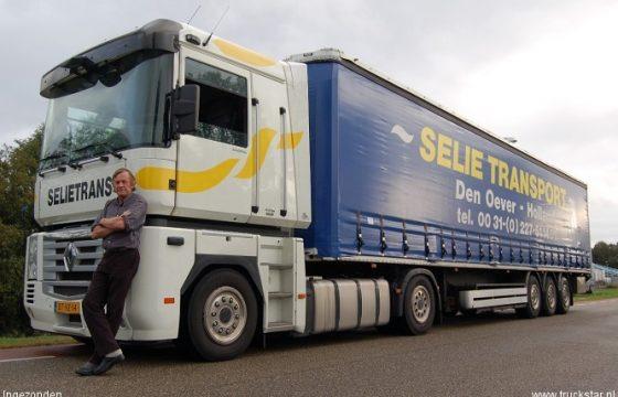 Jan Selie