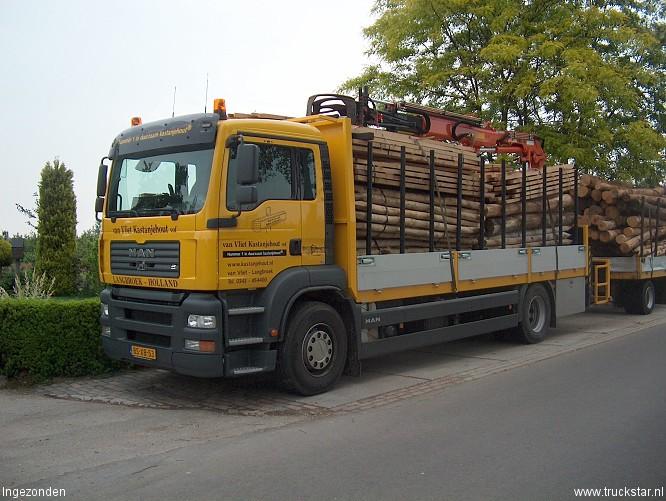 van vliet kastanjehout - truckstar