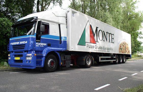 Voesenek Koel en Vries Transport