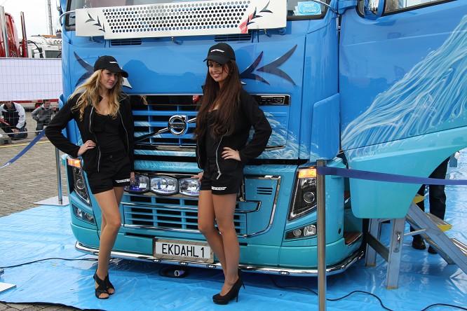 Truckstar Festival 2011