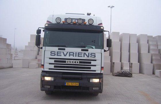 P. Sevriens