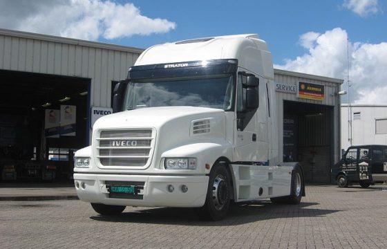 Deba Trucks