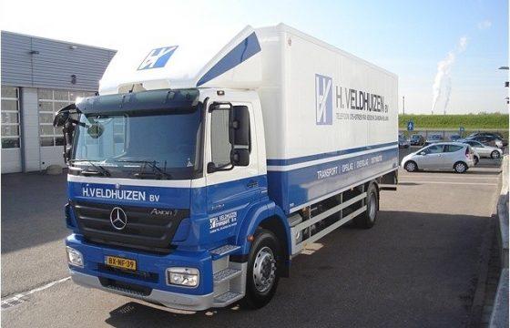 H. Veldhuizen Transport BV