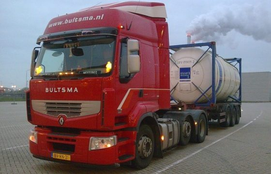 Bultsma Transport