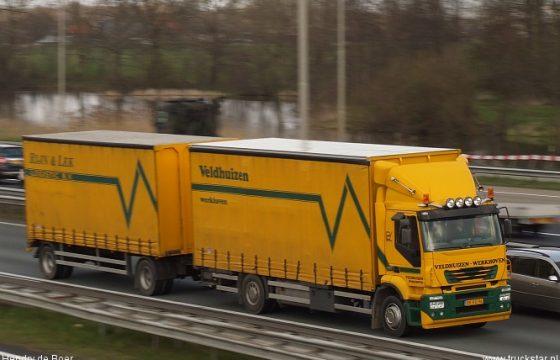 Veldhuizen Werkhoven