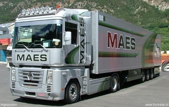 Maes Transport
