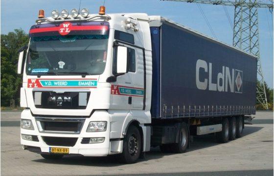 V.O.F. WTL Transport