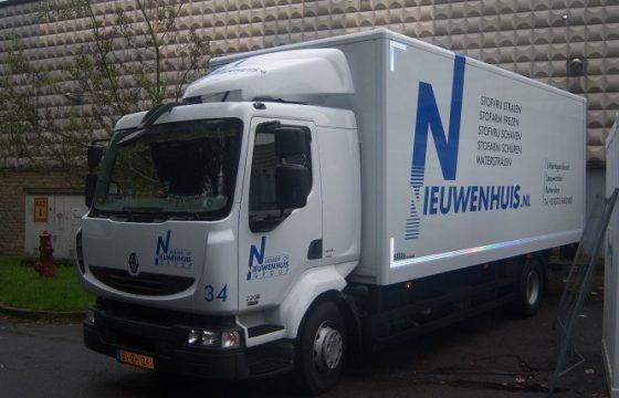 Nieuwenhuis bv