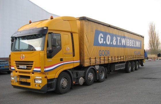 G.O.&T. Wibbelink