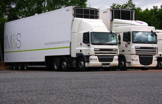 Britten gaan langere trailers proberen