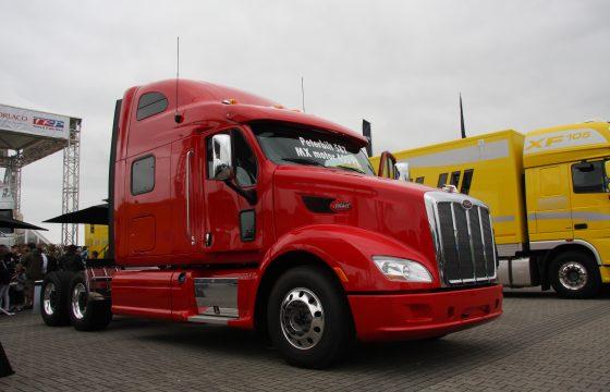 Amerika: trucks worden veel zuiniger