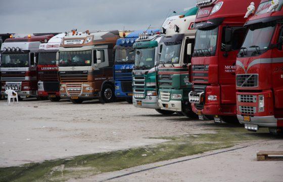 Datum Truckstar Festival 2012 bekend!