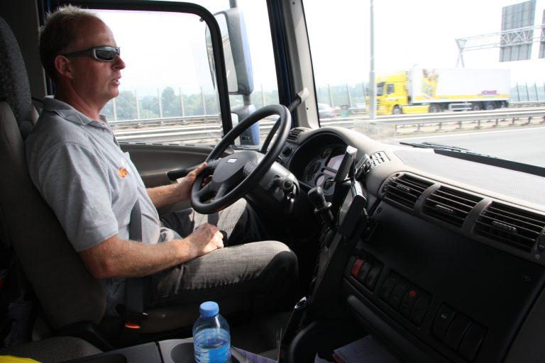 MobiliteitsCentrum transport plaatst 1000e chauffeur
