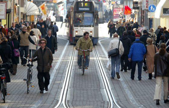 Amsterdam verruimt laad- en lostijden