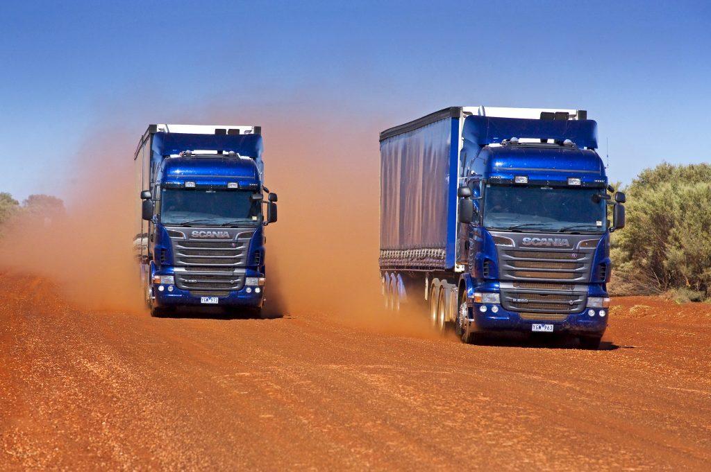 Scania stroomlijnt wereldwijd motorenplatform