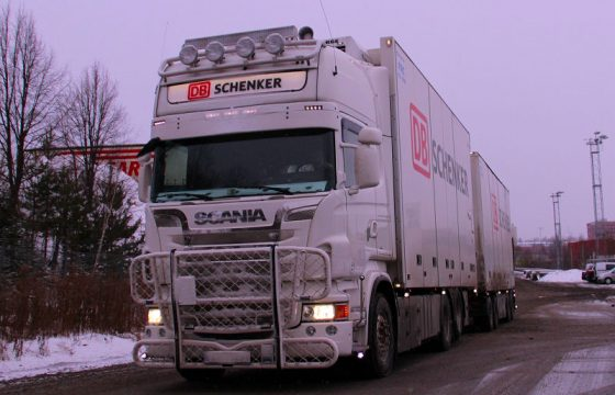 DB Schenker-Oostenrijk pleit voor LZV