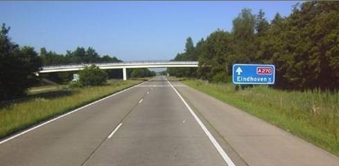 Nieuwe verkeersproeven in Brabant