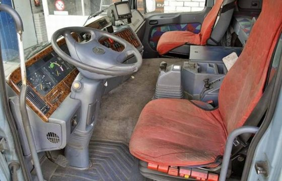 Schadevergoeding arbeidsongeschikte chauffeur