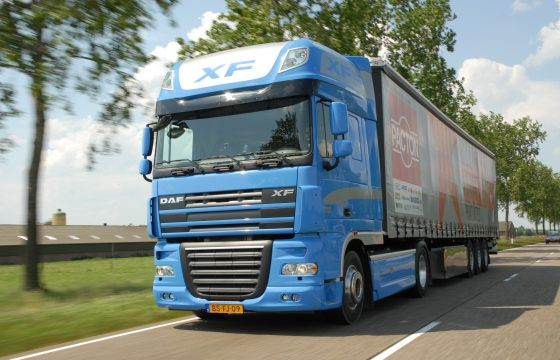 Praktijktest DAF XF105 510 Super Space Cab
