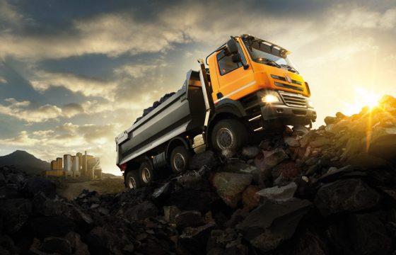 Tatra introduceert de 'CF'