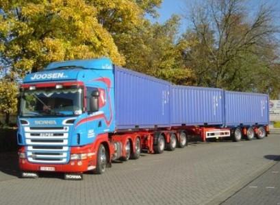Vlaamse LZV-proef slechts zes trajecten