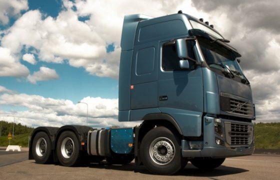 Truckregistraties EU stijgen flink