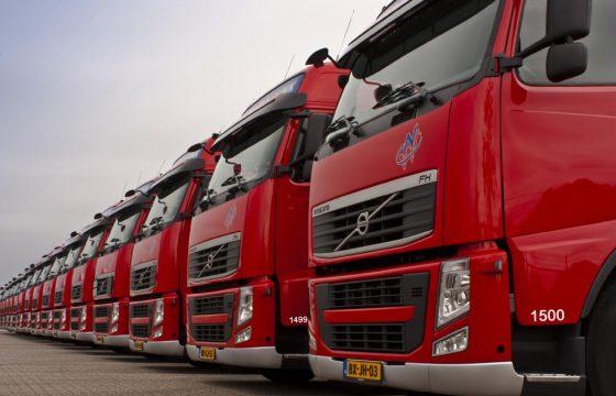 1500e Volvo voor Nijhof-Wassink