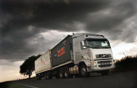 Volvo: zwaar en sterk beter voor milieu