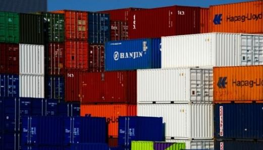 Stappenplan gegaste containers