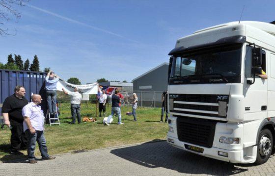Vergunning Euro Cargo ingetrokken