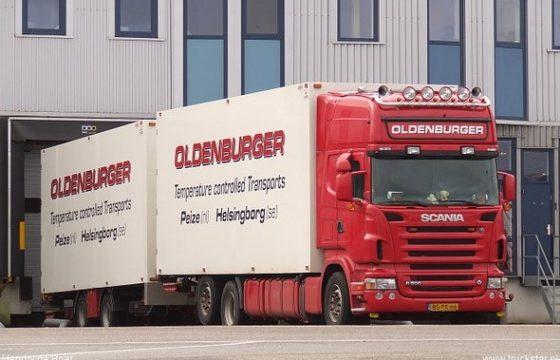 Bouw Truckcenter Aalsmeer gestart
