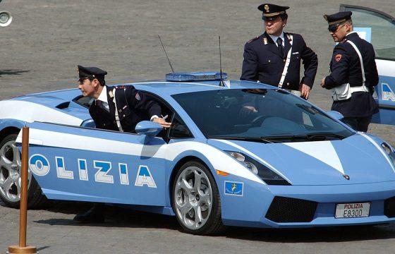 Italiaanse wantoestanden moeten stoppen