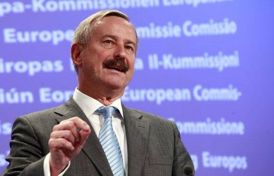 TLN: EU lost tachofraude niet op