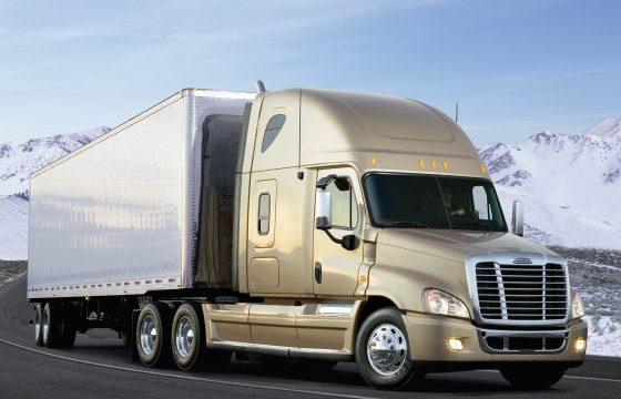 Daimler NA verhoogt truckproductie
