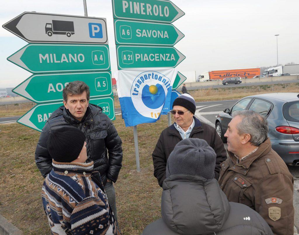 Italianen gaan weer rijden
