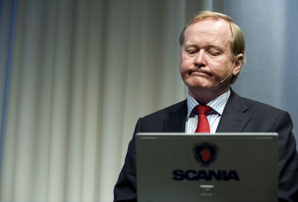 Scania werkt wel samen met MAN