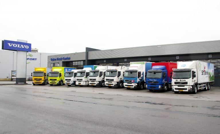 Nieuwe bijzondere Volvo's