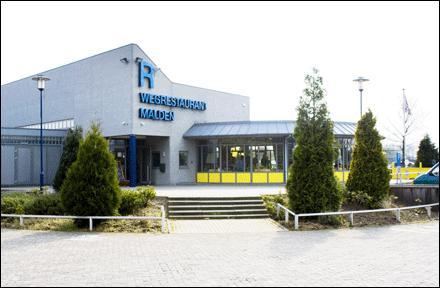 Bulgaar mishandelt eigenaar Malden