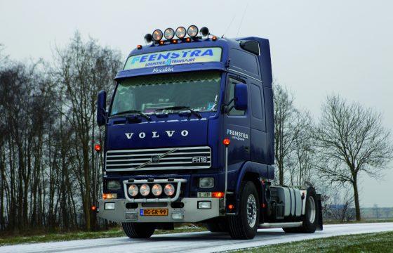 Friese Volvo twee keer miljonair