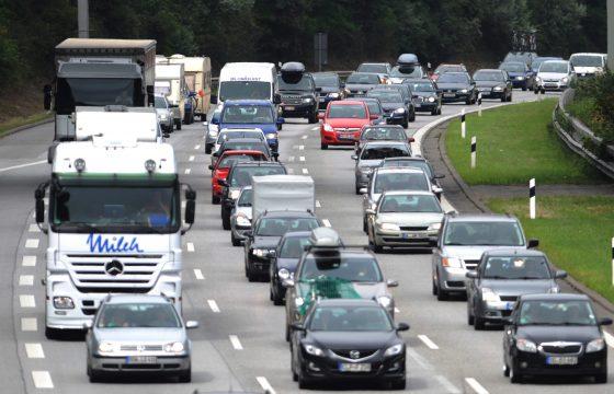 Meer Duitse rijverboden op komst