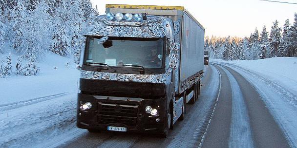 Nieuwe Renault?